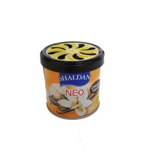 My Shaldan, prémium gél illatosító Oriental Vanilla 80g