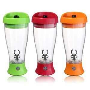 Hordozható automata shaker, mixer! Több színben.PINK