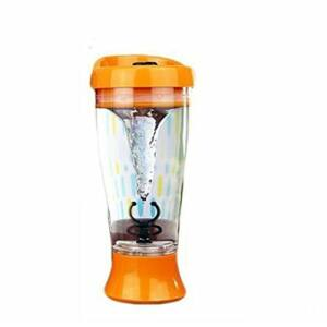 Hordozható automata shaker, mixer! Több színben. NARANCS
