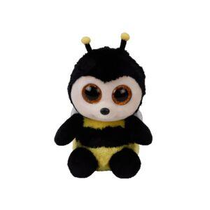 BOOS plüss figura BUZBY, 15 cm - méhecske