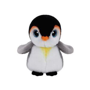 Beanie Babies plüss figura PONGO, 15 cm - pingvin