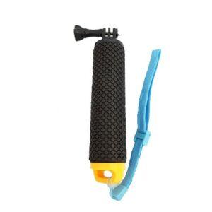 HolaShop Sport Kamera kézi, vízálló állvány pénztartóval