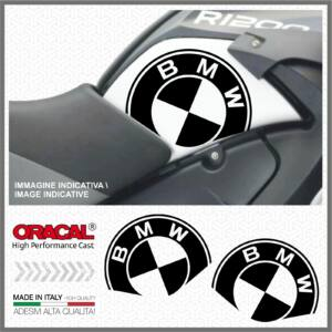 BMW R1200GS ADV 08-13 Fekete BMW Logó Matrica