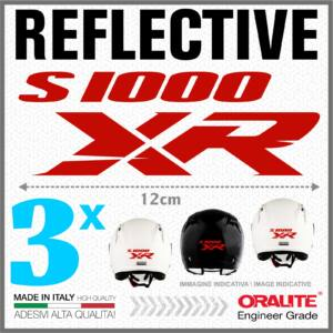 3x S1000XR piros BMW siasak matrica