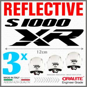 3x S1000XR fekete BMW siasak matrica