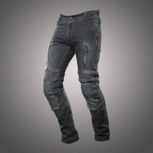 4SR Club Sport kevlar Jeans GREY