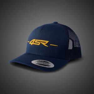 4SR Symbol BLUE Baseball Kalap