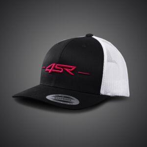 4SR Symbol PINK, Baseball Kalap