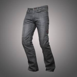 Cool GREY kevlar Jeans | kevlár farmer