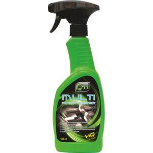 Q11 Multi action cleaner pumpás 500 ml