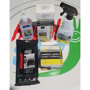 Autóápolás csomag 4 (Q11, Autoland)