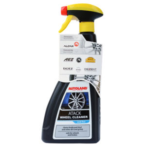 AutoLand Felni tisztító 0,7L pumpás