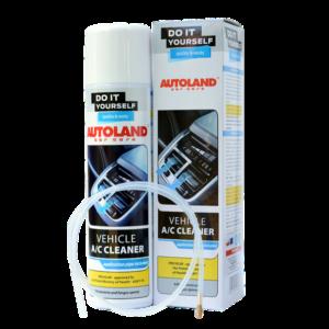 AutoLand Klíma, Légkondi tisztító, 400ml aerosol