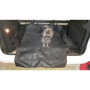 Autós Kisállat csomagtérvédő 600D, 150*110cm