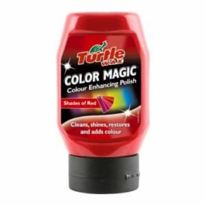 Turtle Wax Color Magic Piros 300ml