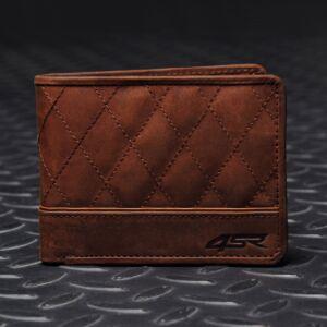 Cash Wallet, Bőr pénztárca