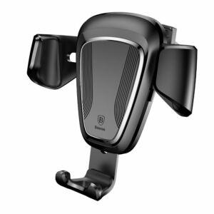 Baseus szellőzőrácsra helyezhető telefontartó
