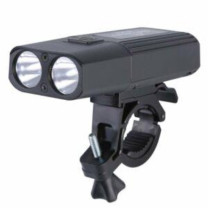 Supfire kerékpár, roller első lámpa BL06-X, USB, 275lm. 207m távolság