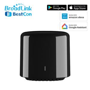 Univerzális okos távírányító Broadlink / Bestcon RM4C Mini