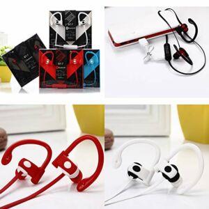 Bluetooth Sport sztereó fülhallgató, több színben, Holashop