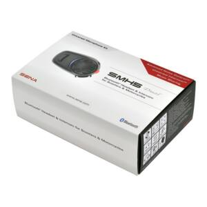 SENA SMH-5 Univerzális DUAL Bluetooth sztereó kommunikációs szett 2 db sisakokhoz