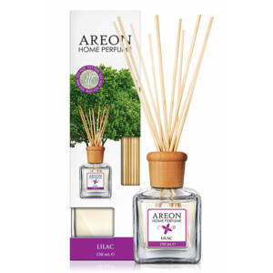 Areon Home Stick Lakásillatosító, 150ml Lilac