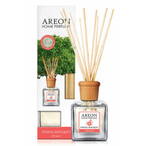 Areon Home Sticks Lakásillatosító, 150ml Spring Bouquet