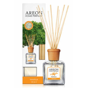 Areon Home Sticks Lakásillatosító, 150ml Vanilla
