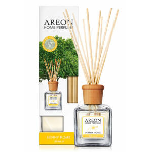 Areon Home Sticks Lakásillatosító, 150ml Sunny Home