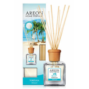 Areon Home Sticks Lakásillatosító, 150ml Tortuga