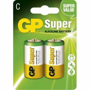 GP Baby Elem SUPER LR14 2DB-os