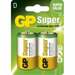 GP Góliát ELEM SUPER LR20 2DB-os