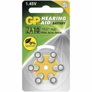 GP Elem Hallókészülékhez ZA10