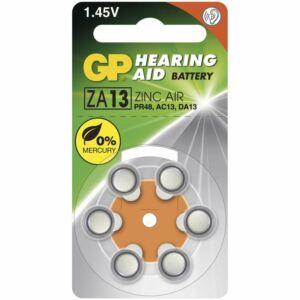 GP Elem Hallókészülékhez ZA13