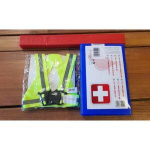 Biztonsági csomag 1