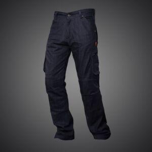 Cargo Jeans Iron Grey kevlar Jeans 52