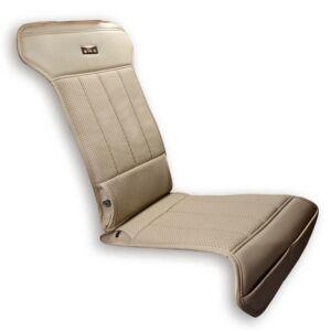 Autós Ülés szellőztető 12V - bézs
