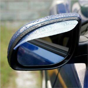 Autós esővédő, külső tükörre