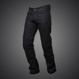 Cool Black kevlar Jeans