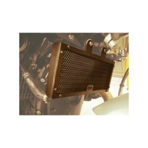 Radiátor védő rács R nineT / Radiator protector