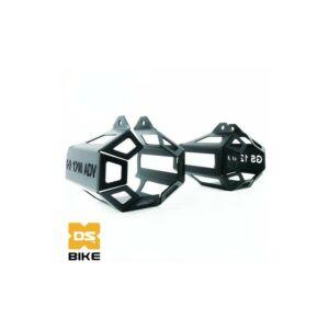 Ködlámpa védő R1200GS / Adventure OEM Auxiliary Light Guards