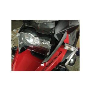 Fényszoró védő R1200 GS LC - ADV / Headlight Protector