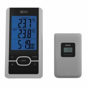 Vezeték nélküli Hőmérő E0107T