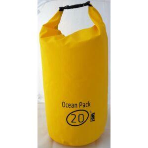 Vízálló Sporttáska, Waterproof bag 20L  FGNS