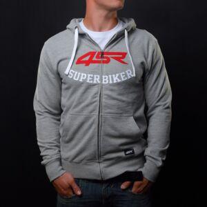Hoodie Superbiker II, Kapucnis felső