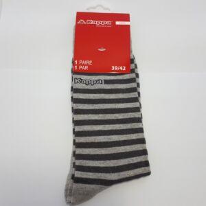 Kappa casual FFI zokni, vegyes szín, 39-42, 1db-os
