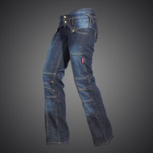 Jeans Lady Star Kevlar