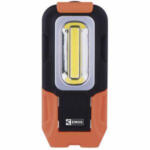 Led Szerviz Lámpa 3W COB 3×AAA