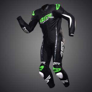 Racing Monster Green, Verseny Ruha