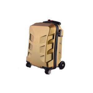 Roller Bőrönd - Arany